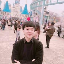 Chung님의 사용자 프로필