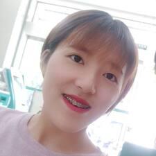 赵墨琰 User Profile