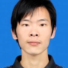 振鹏 User Profile