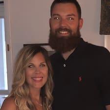 Scott And Kelley Brukerprofil