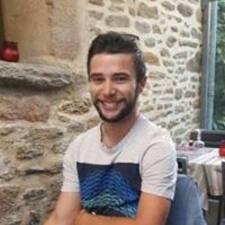 Profil Pengguna Gatien