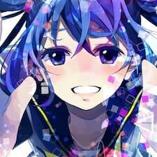 Το προφίλ του/της 柚子