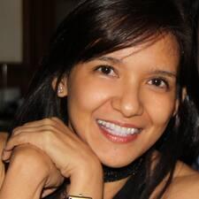 Amyna User Profile