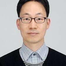 Profil utilisateur de Jinwoo