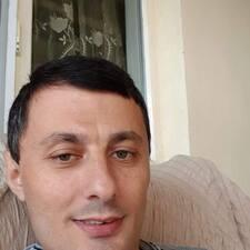 Irakli用戶個人資料