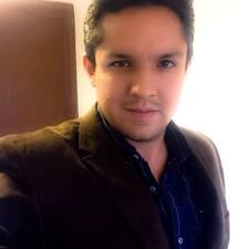 Nutzerprofil von Romeo Alejandro