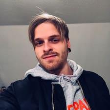 Perfil do usuário de Henrik