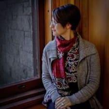 Erin Joy felhasználói profilja