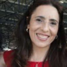 Marilene User Profile