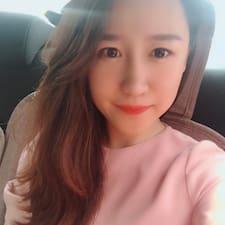 Perfil de usuario de Gong