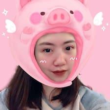 相伊 felhasználói profilja