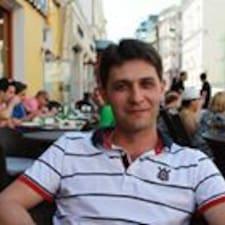 Profil korisnika Constantin