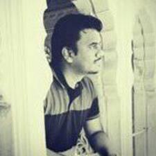 Rakesh - Uživatelský profil