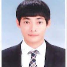 Profilo utente di Doojin