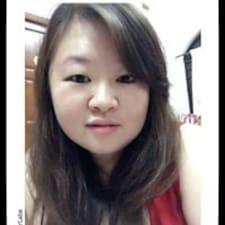 Ee Rae User Profile