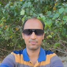 Perfil de usuario de Mahesh Kumar