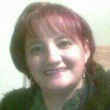 Profil korisnika Sandra Isabel