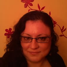 Danijela - Profil Użytkownika