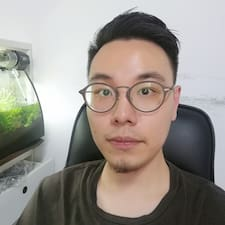 智峰 User Profile
