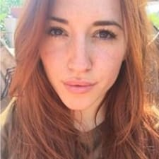 Profil utilisateur de Isabel Maria