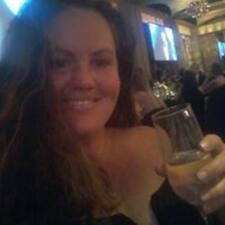 Kerrie-Anneさんのプロフィール