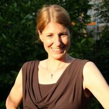 Dorothee Brugerprofil