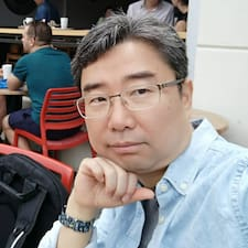 Profil utilisateur de Won