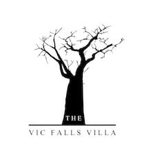 VicFalls的用戶個人資料