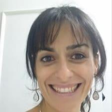 Ieda Maria Deさんのプロフィール