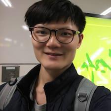 Profil utilisateur de 政毅