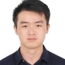 Nutzerprofil von Lingcong
