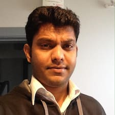Ketan User Profile
