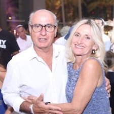 Henkilön Florence Et Franck käyttäjäprofiili