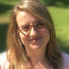 โพรไฟล์ผู้ใช้ Louise