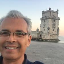 Profil utilisateur de Jorge Edilberto