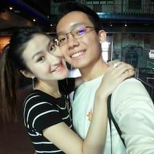 Профиль пользователя Weng Hoang