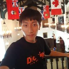 Seong Wook User Profile