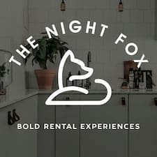 The Night Fox - Profil Użytkownika