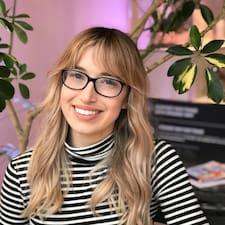 Gebruikersprofiel Ashley
