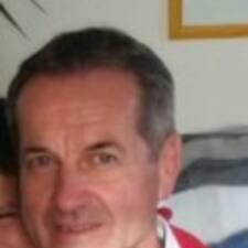 Jean Brugerprofil
