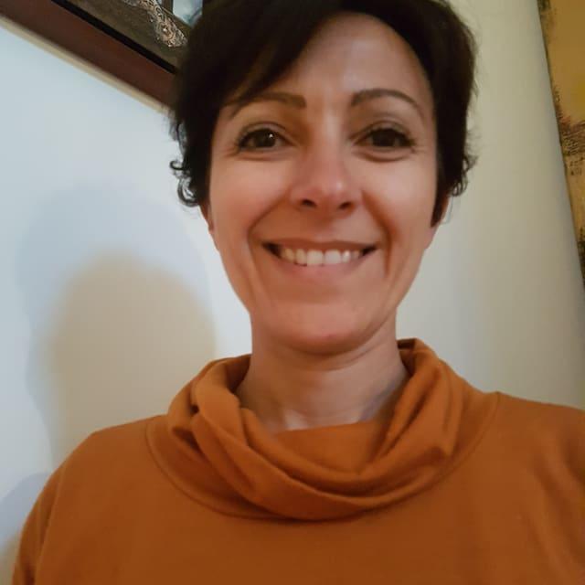 Profil uporabnika Angelique