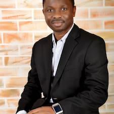 Notandalýsing Nwachukwu