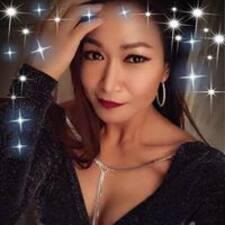 Kim Supannee felhasználói profilja