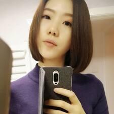玥萱yue Xuan User Profile