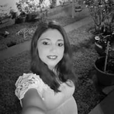 Perfil de usuario de Gisela