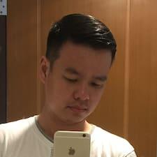 Tuan的用戶個人資料