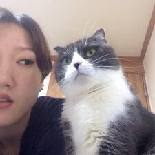 Nutzerprofil von Hwashin