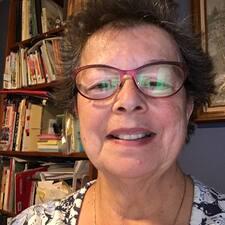Profilo utente di Agnes Denise