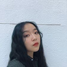 Användarprofil för 馥羽