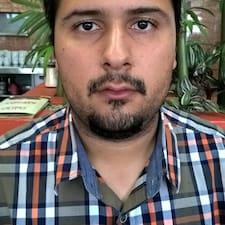 Daniel Iván felhasználói profilja